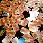 【終了】3月開催OSHO禅タロット入門クラス